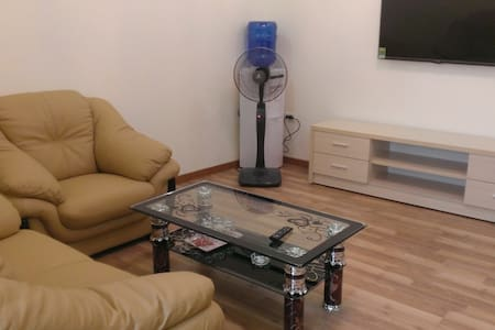 Nice apartment for rent in Hai Phong - Lakás