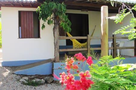STAY COOL BUNGALOW 4- PRAIA DA PIPA - Chalé