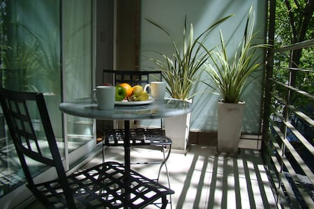 The best studio in Palermo - Buenos Aires - Apartment