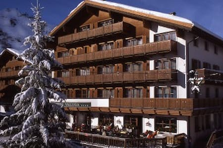 Superb apartment in Lech, Arlberg - Apartamento