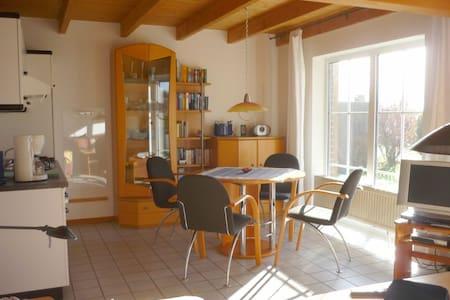 Ferienhaus Brausewind in Otterndorf - Otterndorf - Casa