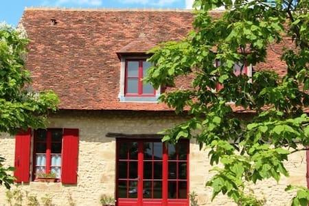 La Trolière : Le Gîte - Autry-Issards