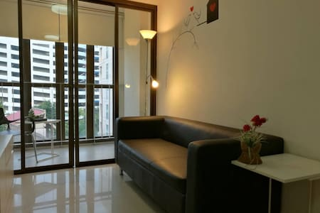 A cozy Apartment Super close to MRT - Jatujak