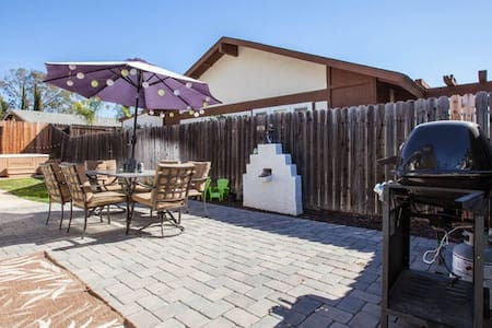 Private room near wineries - Temecula
