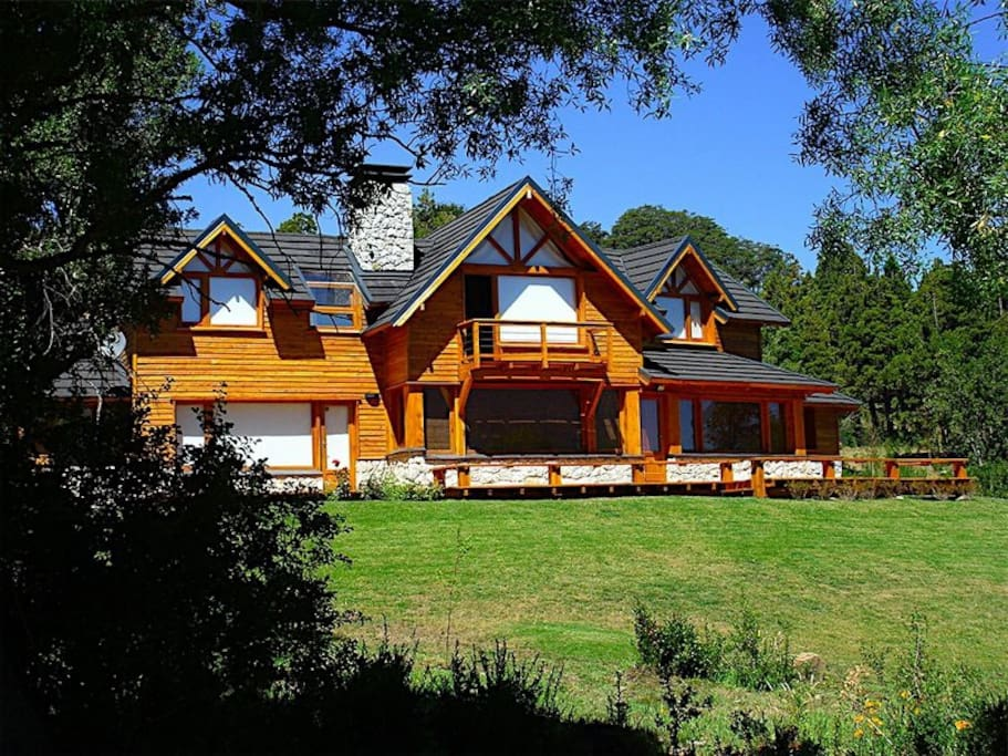 Bariloche, Patagonia, Arelauquen