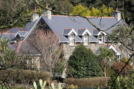 Lis-ardagh Lodge is a four star B&B - Aamiaismajoitus