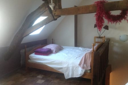 Chambres EPI - Ingrandes