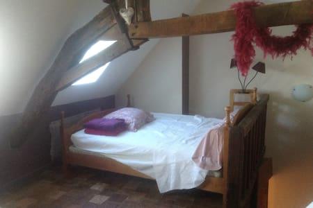 Chambres EPI - Gästehaus