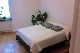 Picture of Stort rum, eget WC, centralt läge