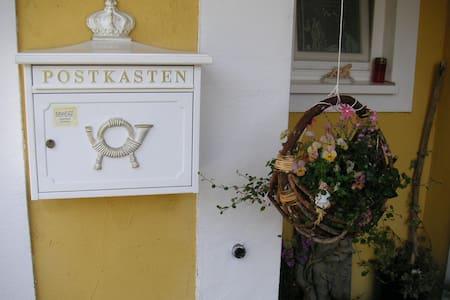 Künstlerhaus in Eckental - Eckental - Ev