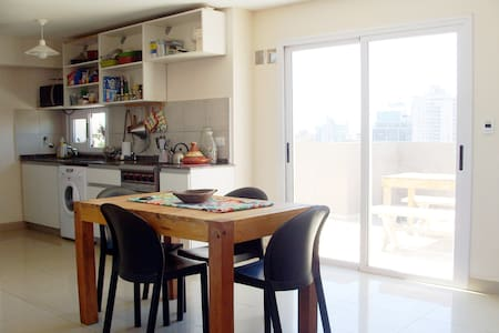 BEST LOCATION, TERRACE AND POOL! - Córdoba - Apartment