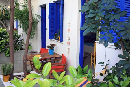 """GREEK VILLAGE"" IN THE CENTRE OF ATHENS - Tavros - Apartment"