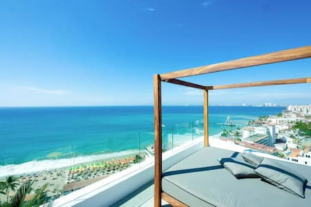 CONDO WITH OCEAN VIEW ROMANTIC ZONE - Lejlighed