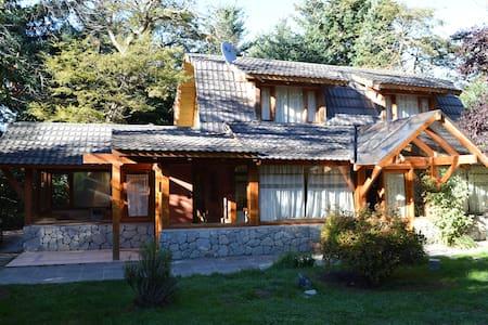 El Tero - cozy house - 6 pax - Villa La Angostura