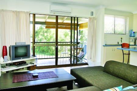 Fantastic clean & comfortable unit - Byron Bay - Wohnung