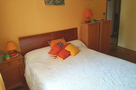 Chambre privée chez l'habitant. Proche de Toulouse - Talo