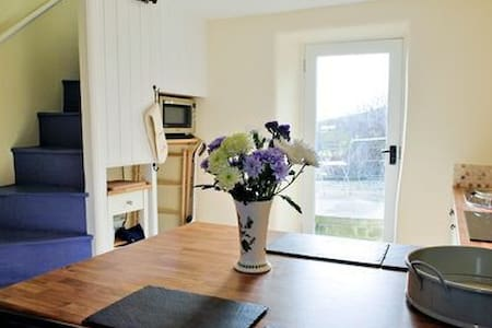 Stag Cottage - in the heart of the Peak District - Casa
