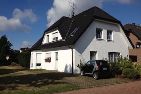 Ferienappartement in Dinslaken - Apartamento