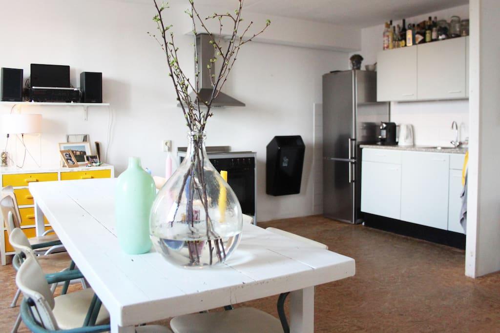 Apartment CityCentre Breda