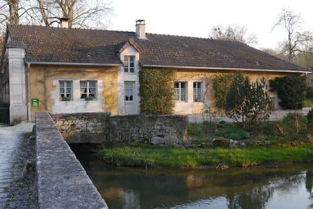 Paix-Confort-Nature et calme ! - Chamarandes-Choignes - 独立屋