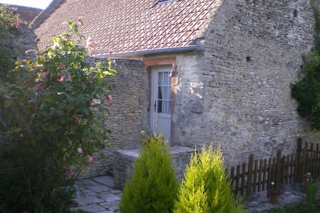 Bed and breakfast in Normandie (Fr) - Penzion (B&B)