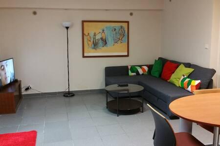 Loft avec salle de réunion d'affaire charmant - Charenton-le-Pont - Loft