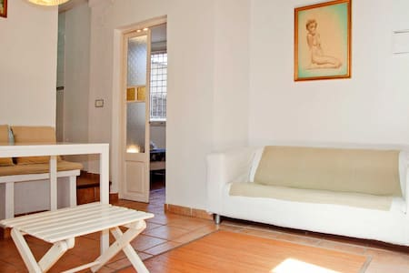 Central Apartment, Great Location! - Palma de Mallorca - Apartment