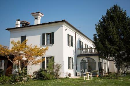 Villa Franca in Franciacorta B&B - Bed & Breakfast
