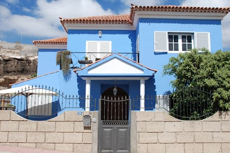 3 Bed and Breakfast tenerife - Aldea Blanca