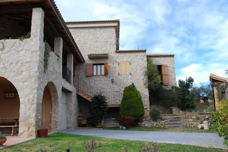 House with pool in Nature Reserve - Paterna
