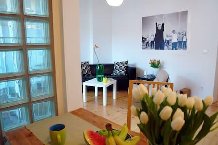 Swiss Apartment Berlin