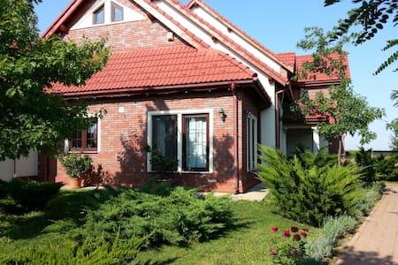 Villa on countryside near Bucharest - Villa