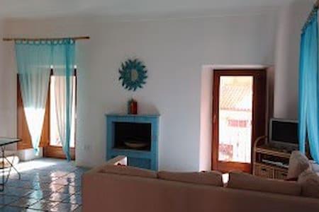 Tahiti apartment