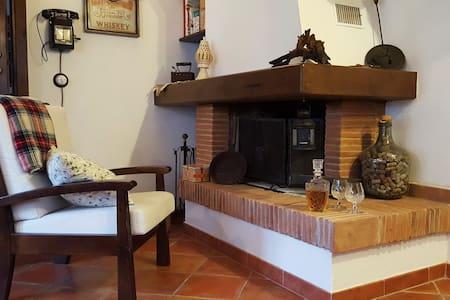 La casetta nel bosco - Apartemen