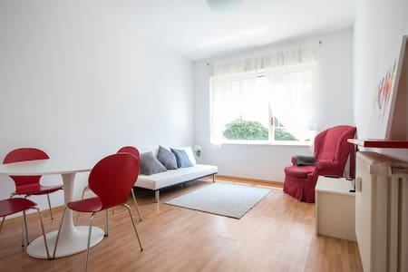 New apartment near the lake! - Como - Apartment