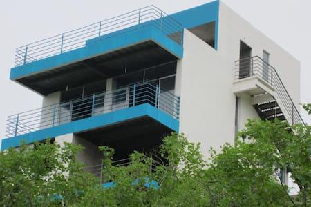 AluzacaMar, Apartamento 70 mts2 - Puerto López - Apartment