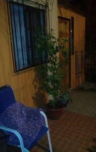 Apartamento con baño privado - Appartement