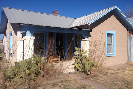 Historic & Charming Adobe Casita - House