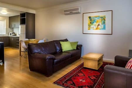 CEN4P, COMFORT AND VALUE IN PERTH - Daire