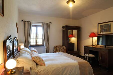 Garlenda Country House B&B Room - Villafranca