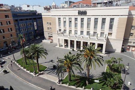 Teatro Grand View - ROME - CENTER