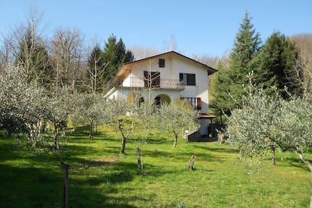 Casa Muccini Chris - Apartmen