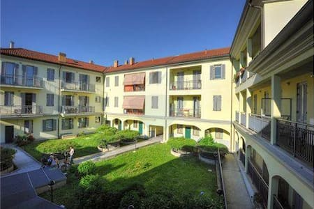Apartment B&B Rho 800 mt Fiera Expo - Rho