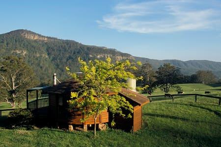 """The Yurt"" - Cedars Cottages, Kangaroo Valley - Kangaroo Valley"