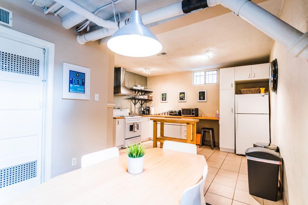 comfy 2 bd basement apt city park south apartments for