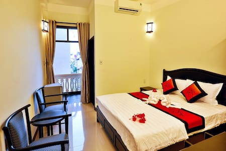 A double room with breakfast - Hội An - Bed & Breakfast