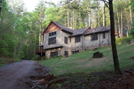 Mountian Retreat Lake Rabun - Lakemont - Ev