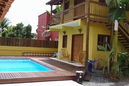 Flat até 06 pessoas - Barra Grande - Appartamento