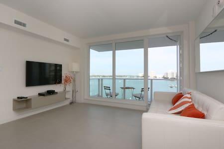 Beautiful apt in South Beach - Miami Beach - Wohnung