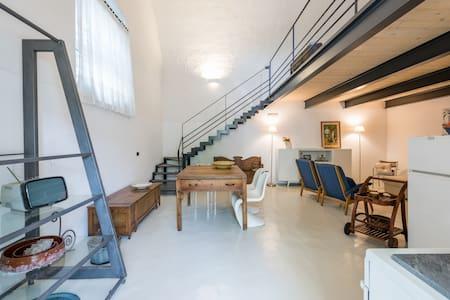 Casa Savè - casale tra gli ulivi - Andria - Villa